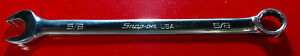 Snap On Soex20 5 8 Standard Handle Flank Drive Plus Combination Wrench