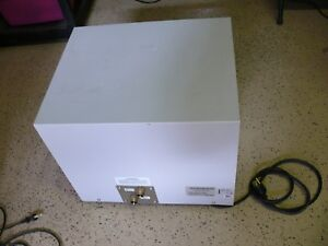 Polyscience Chiller Kr 60a Bio Bath Chiller Used Tested