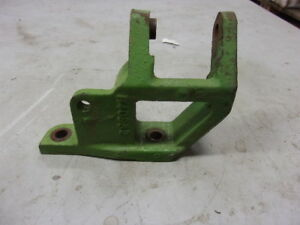 John Deere 4020 3020 4230 Alternator Bracket R40952