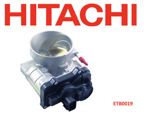 Etb0019 Hitachi Throttle Body For Chevy Gmc 12570800 217 2293 S20006