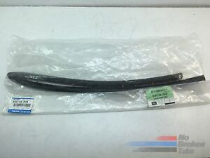 New 2014 2016 Mazda 3 Sport Touring Front Seal Oem Bjs7 56 750a