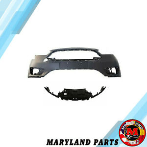 For 2015 2018 Ford Focus Bumper Front Bumper Mounting Pad