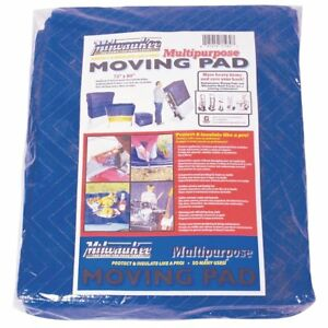 6 Pack Milwaukee Hand Trucks Milwaukee Multipurpose Moving Blanket