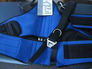 New Belts And Dts Bolsters Chattanooga Deluxe Univ Quikwrap Traction Table Belts