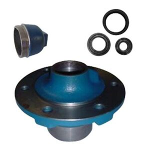 Cbpn1200c New Front Hub Kit 86511582 Ford New Holland Tractor 600 700 800 900