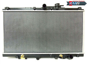 1494 Radiator Fits For 1997 2001 Honda Prelude 2 2l 4 cyl 1998 1999 2000