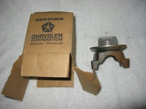 Nos Mopar 1960 S Dodge Truck Rear End Yoke