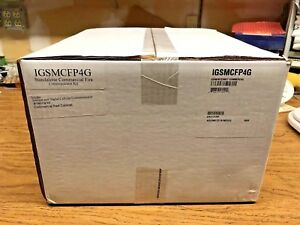New Commercial Fire Ip cellular Communicator Honeywell Igsmcfp4g