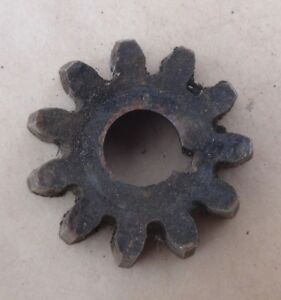 1909 1927 Model T Ford 11 Tooth Pinion Gear Original 11 40 Teeth Rear End