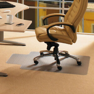 Cleartex Advantagemat 36 X 48 Chair Mat Office Computer Desk New