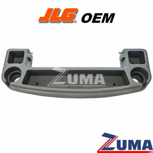 Jlg 1580012 New Jlg Boom Lift Storage Tool Tray genuine Factory Oem