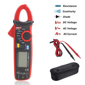 Tester Digital Plastic Battery Test Home Outdoor Automatic Universal Meter