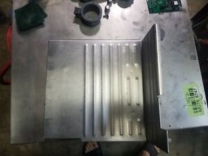 Hobart 00 875646 00002 Stainless Steel Meat Carriage