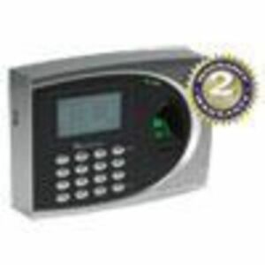 Timeqplus Biometric Time And Attendance System Automated