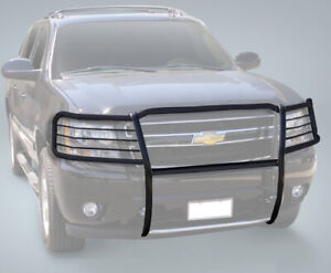 Black Grille Bumper Guard C74248 Custom Fits Avalanche Suburban Tahoe 1500 New