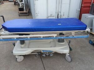 Hill rom Transtar P8000 Stretcher Medical Healthcare Hospital Furniture Beds