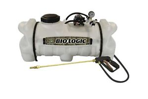Biologic 6500 Chapin Outfitters Atv Sprayer For Fertilizer Herbicides And Pe