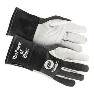 Miller Electric 271893 Welding Gloves Tig L Pr size L