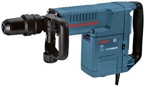 Bosch Sds max Demolition Hammer 11316evs