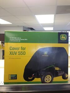 John Deere lp37038 Cover For Xuv 550