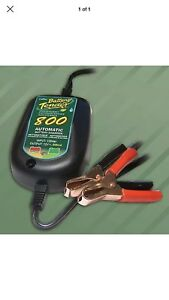 Battery Tender 800 12v Battery Charger Waterproof Portable Car 022 0150 dl wh