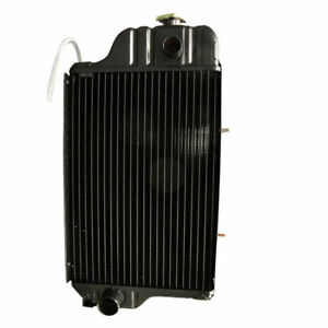 Radiator For John Deere 1520 2020 2030 2440 2630 2640 300b