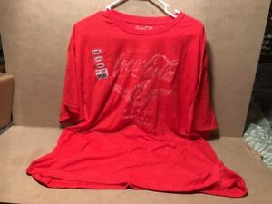 Mens Vintage Coca Cola T-shirt XXL 50-52New