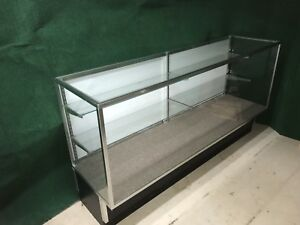 Display Cases 225 00 Each