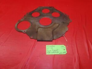 Mustang Gt 5 0 94 95 T5 Manual Engine Transmission Spacer Plate Adaptor Shim 239