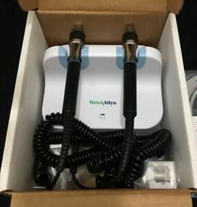 Welch Allyn 77710 Gs Green Series 777 Wall Transformer For Otoscope New Open Box
