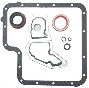 Ford C6 Transmission Filter And Seal Kit 1966 1974