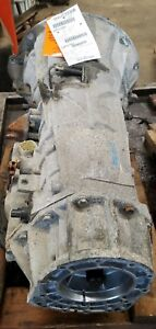 2005 Jeep Grand Cherokee Automatic Transmission Assembly 153 413 Miles 4 7 45rfe