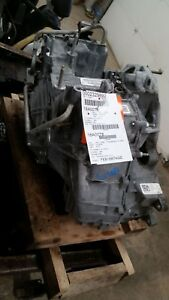 13 Ford Taurus Automatic Transmission Assembly 55 812 Mile 3 5 6f55 Da5p 7000 Ba