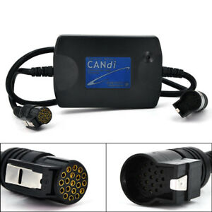 Candi Interface Module Diagnostic Adapter Interface For Gm Tech2