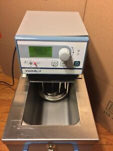 Vwr 1167p Digital Recirculator Head For Heated Chiller Recirculating Bath