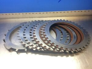 Allison 1000 2000 Transmission C 3 Clutches All Parts Are Not Included