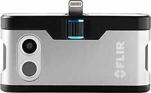 Flir One Thermal Imaging Camera Gen 3 For Ios Smartphones