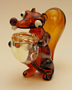 Squirrel Handpipe U s Seller Free Shipping