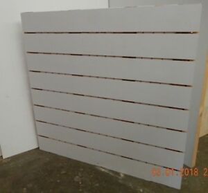 Slat Garage 4 feet Slat Wall Board Tool Storage Organization Panel