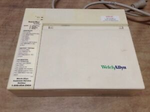 Welch Allyn Schiller Sp 10 Spirometry Unit