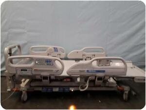 Hill rom Versacare P844f01 All Electric Hospital Bed 157865