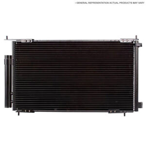New A c Ac Air Conditioning Condenser For Toyota Camry Lexus Es250