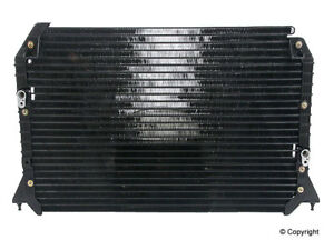 A c Condenser Fits 1993 1999 Toyota Avalon Camry Performance