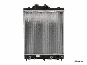 Radiator Fits 1996 1998 Honda Civic Csf