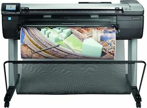 New Hp Designjet T730 36 in Printer F9a29a