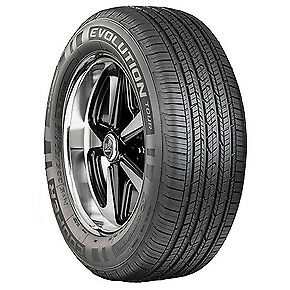 Cooper Evolution Tour 215 55r17 94v Bsw 4 Tires