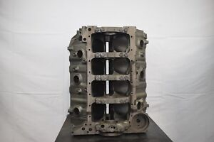 427 Chevy Engine Block Rotating Assembly Standard Ready To Build 66 67 68