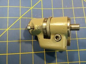 Original South Bend 9 10k Lathe Micrometer Carriage Stop Lathe Mill Machinsit