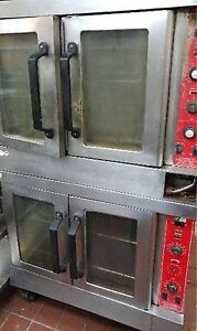 Vulcan Convection Oven
