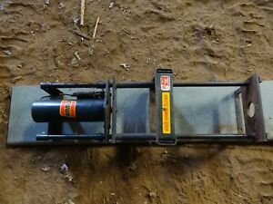 Ammco Macpherson Strut Spring Compressor Model 2770 Air Over Hydraulic Excellent
